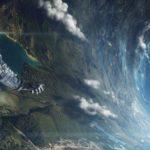 Fantasy Landscape - Sci Fi New Tab Theme